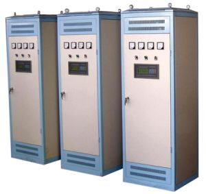 Electrical Control System for Mine Industry/Cement Plant pictures & photos