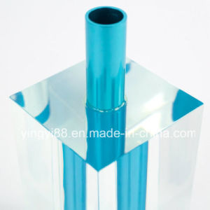 Top Quality Acrylic Labeled Flower Vases pictures & photos