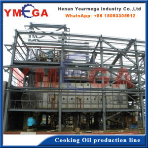Advanced Design Good Project Cooking Oil Processing Plant From China pictures & photos
