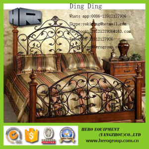 Wrought Iron Products Wrought Iron Gates pictures & photos