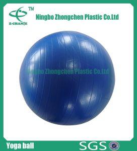 Anti-Explosion Yoga Ball PVC Yoga Ball pictures & photos