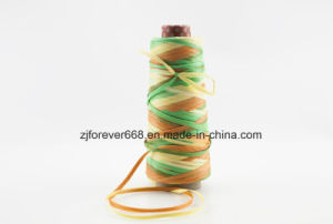 High Quality Colorful Rayon Raffia for Packing pictures & photos