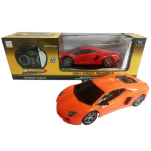 1: 24 4channel Toys Remote Control Cars Toys with Light (10237728) pictures & photos
