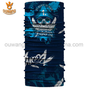 Custom UV-Protection Promotional Fishing Face Shield Bandana pictures & photos