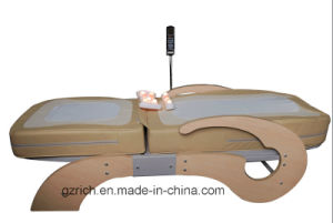 MP3 Jade Massage Bed pictures & photos