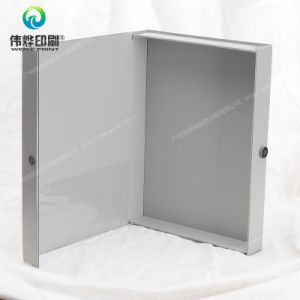 Customized Printing PVC / PP Office Supply Packaging Folder / Stationery pictures & photos