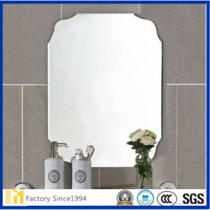 2mm-12mm Silver Glass Mirror for Shower Room, Dressing, Furniture pictures & photos