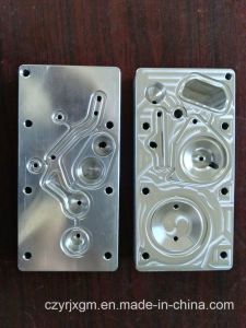 Machining Accessory / Aluminum Fitting / Connect Plate / Junction Plate pictures & photos