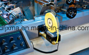 Paper Cutting Machine for Sbs Board Roll pictures & photos