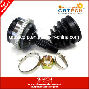 High Quality ABS Outer CV Joint for Peugeot 405 pictures & photos