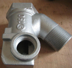 OEM Ductile Iron Casting Part for Machinery Part pictures & photos