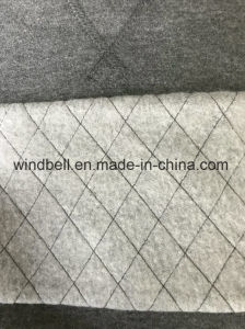 Plain Short Sleeve Fleece Vest Pullover for Kids pictures & photos
