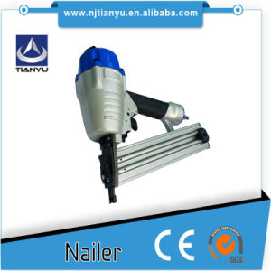 16 Gauge 20 Degree Angled Finish Nailer pictures & photos