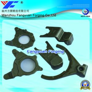 High Quality Hot Forged Release Fork for Auto Parts pictures & photos