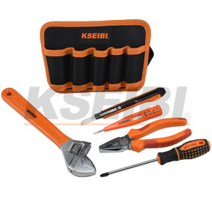 2017 Kseibi Home Tools Set with Pouch 6PCS pictures & photos
