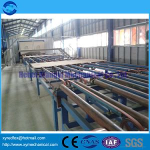 Calsium Silicate Board Plant - Board Making Plant - Oversea Machinery pictures & photos