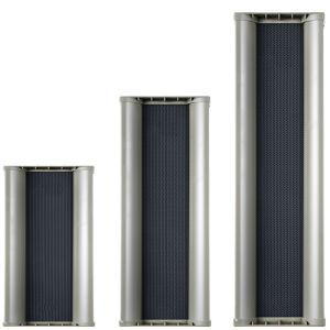 Outdoor Waterproof Passive Column Speaker Sp-4010, Sp-4020, Sp-4030, Sp-4040 pictures & photos