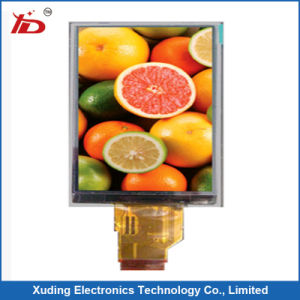 TFT 3.5``320*480 LCD Module Display with Touch Panel pictures & photos