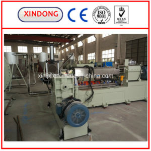 PVC Granulation Line (XL) pictures & photos