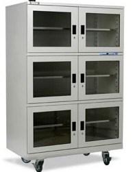 Totech Super Dry Cabinet 0.5%Rh (SDU-1206-00)