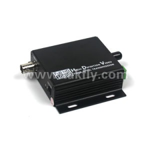 1080P HD-Sdi Digital TV Fiber Optical Video Transceiver/ Transmission pictures & photos