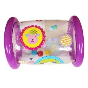 Inflatable PVC Roller Activity Toy for Baby pictures & photos