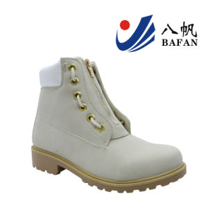 2017 Fashion Women Boot Bf170196 pictures & photos