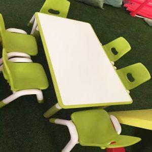 Ergonomic Comfortable Designchildren Table pictures & photos