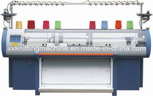 56 Inches Sweater Knitting Flat Knitting Machine pictures & photos