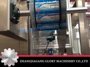 Automatic Liquid Bottle Filling Machine with Capping Labeling pictures & photos