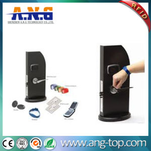 Hotel Door Lock 1k Key Card for Ving Lock pictures & photos