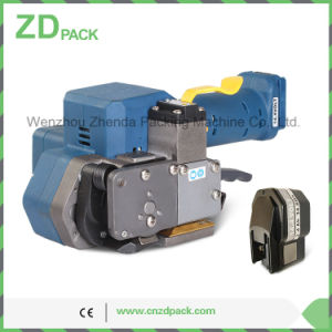 Fromm P323 Battery PP/Pet Strapping Tool /Battery Strapping Hand Tool (Z323) pictures & photos