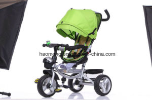 2016 Kids 4 in 1 Stroller Within Music pictures & photos