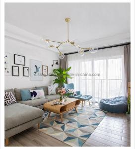 Magic Bean Lamp Retro European Style Pendant Lighting Creative Simple Modern Glass Living Room pictures & photos