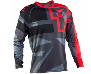 High Quality Fashion Design Custom Motocross Jersey pictures & photos
