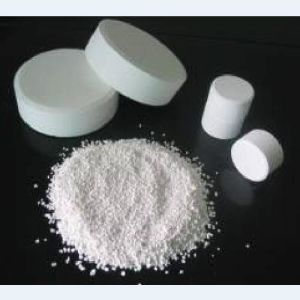 Lowest Price 90% Trichloroisocyanuric Acid (TCCA) pictures & photos