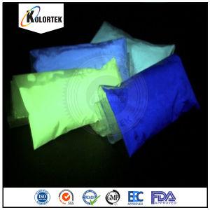 Photoluminescent Powder, Glow in Dark Pigment pictures & photos