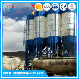 Bolted Type Cement/Fly Ash Storage Silo pictures & photos