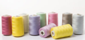 Competitive Price 40s/2 Spun Yarn Polyester Sewing Thread pictures & photos