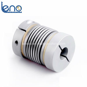 High Precision Metal Bellow Coupling pictures & photos