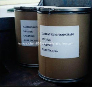 Xanthan Gum for Food Additives (CAS: 11138-66-2) pictures & photos