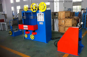 Single Layer Wrapping Machine pictures & photos