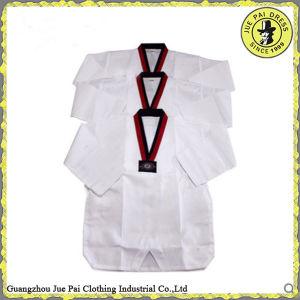 Martial Arts Uniforms, Deluxe Taekwondo Itf Dobok pictures & photos
