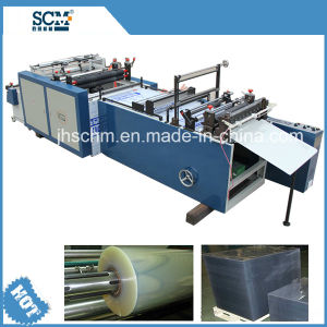 Pet Sheet Cutting Machine