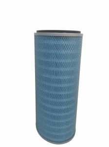 Oval Air Filter Cartridge Repla⪞ E Donaldson Filter Cartridge pictures & photos