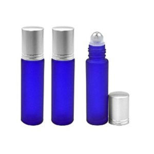 2017 Wholesale 3ml 6ml 10ml Refillable Glass Perfume Bottle / Roll on Perfume Bottle pictures & photos