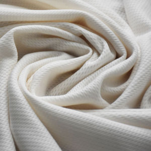 100%Polyester Mesh Fabric for Clothing pictures & photos