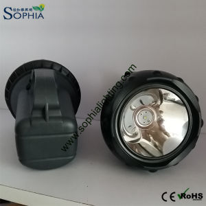 New 15W Rechargeable Torch Light 7500mAh Lithium Chinese Wholesaler
