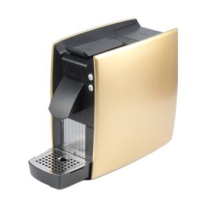 Automatic Capsule Coffee Making Machine Coffee Brewer for Different Capsules pictures & photos