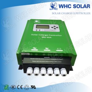 20kw Solar Power System with 10kw Solar PV Panel Kit pictures & photos